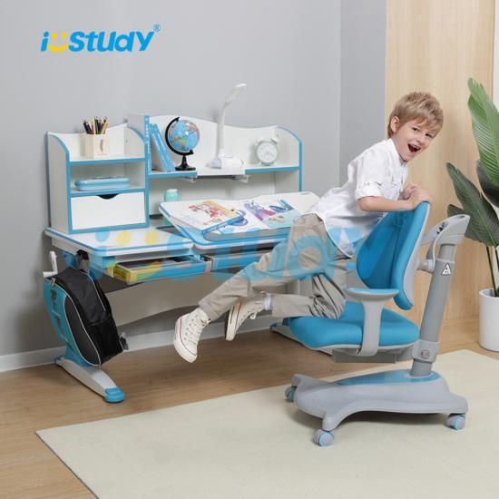 adjustable study table chair
