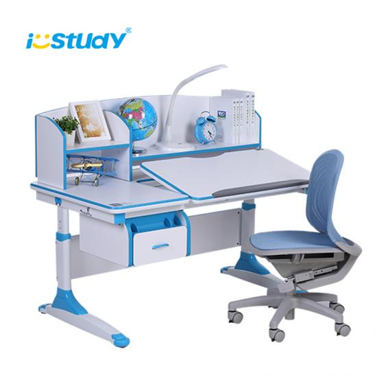 ergonomic kids study table