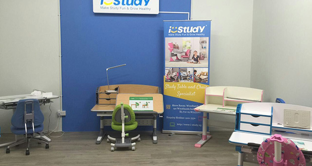 I-study in Singapore